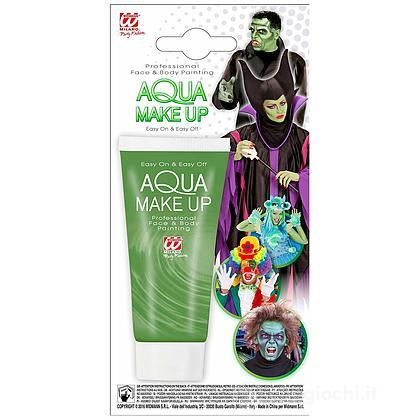 Aqua Make Up Trucco Verde in Tubo 30 Ml