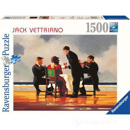 Jack Vettriano: Elegia (16385)