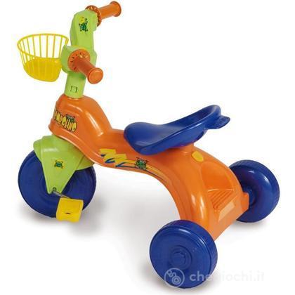 Triciclo Tombolino Arancione (13850)