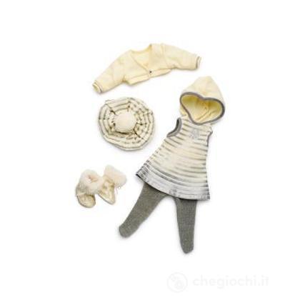 Completo Elegante Laura Biagiotti Dolls