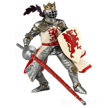 Re drago rosso (39386)