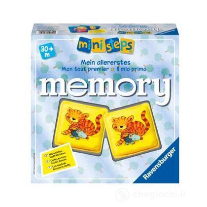 Il Mio Primo Memory (04386)