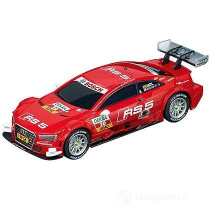 """Auto pista Carrera Audi A5 DTM """"M.Molina, No.20"""" (20041386)"""