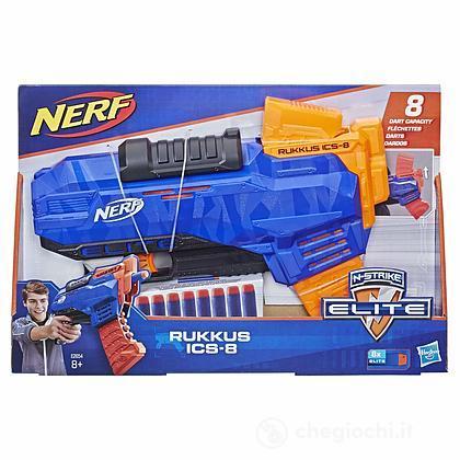 Nerf Elite - Firestrike
