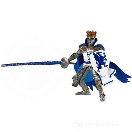 Re drago blu (39387)