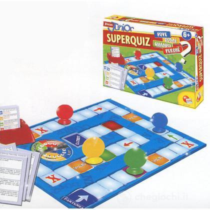 Focus Super quiz come dove quando e perché