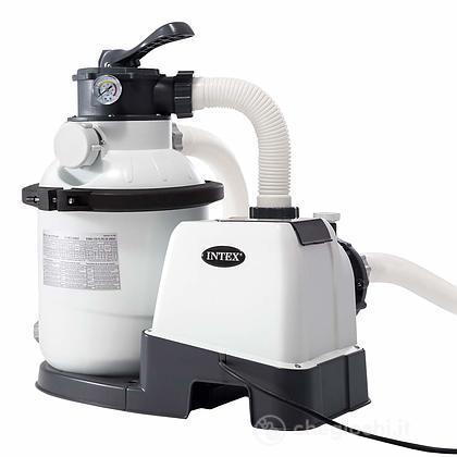 Pompa a sabbia 4500lt/h (26644)