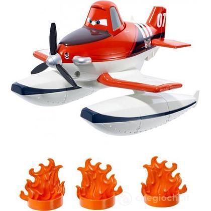 Dusty Pompiere Planes Fire And Rescue (CBD87)