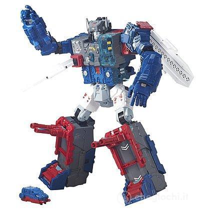 Transformers Fortress Maximus (B6118E48)