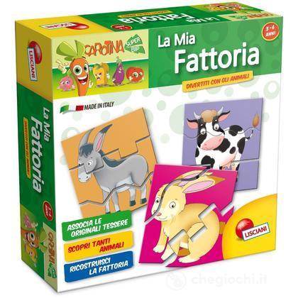 Carotina La Mia Fattoria (43897)