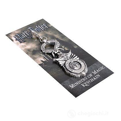 Harry Potter: Portachiavi Ministero della Magia (NNXT0021)