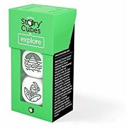 Story Cubes MIX Esplorazioni (7273901)