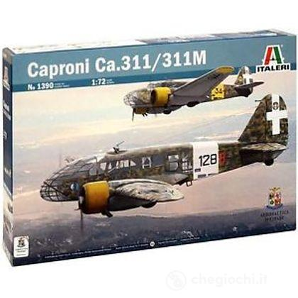 Aereo Caproni Ca. 311/311M 1/72 (IT1390)