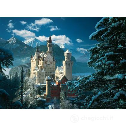 Neuschwanstein 1000 pezzi (31390)