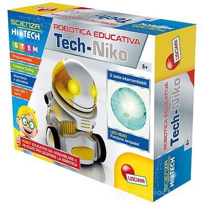 Scienza Hi Tech Tech-Niko Lamp Robot (63901)
