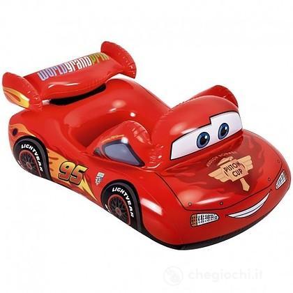 Cavalcabile macchina Cars 109x66 (58391)