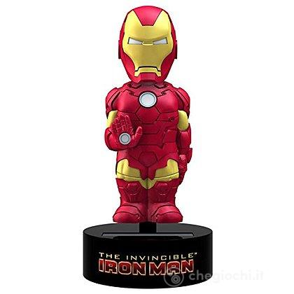 Iron Man - Iron Man (Body Knocker)