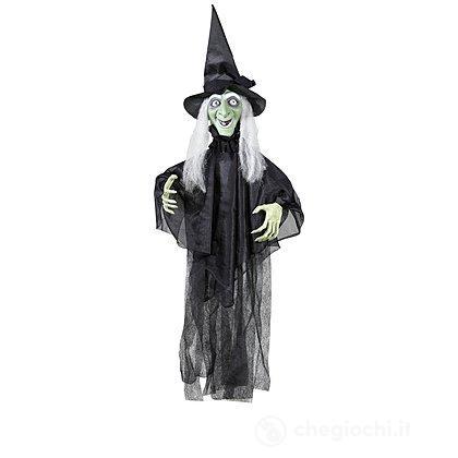 Halloween Strega Parlante