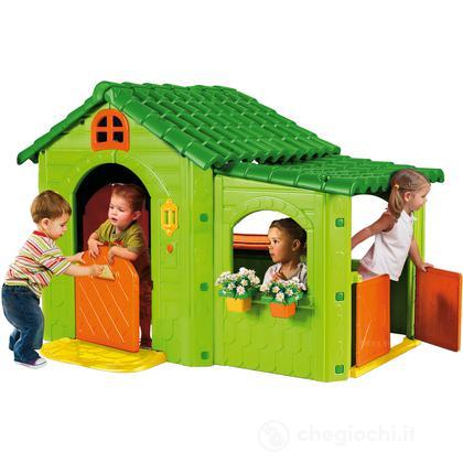 Feber Greenhouse