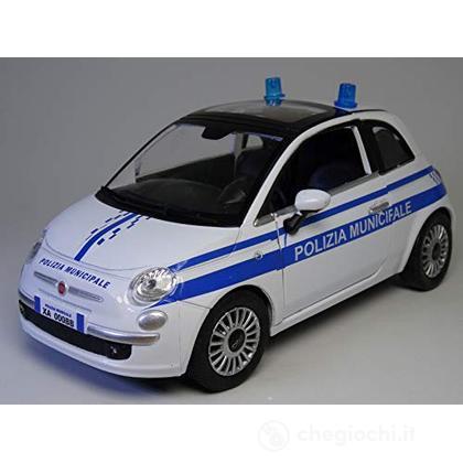 Fiat 500 Polizia Locale 71393