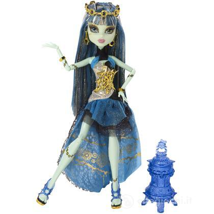 Frankie - Monster High Festa da paura 13 desideri  (Y7704)