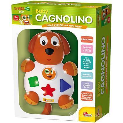 Carotina Baby Cagnolino