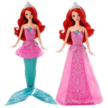 Ariel Principessa e Sirena (Y9955)