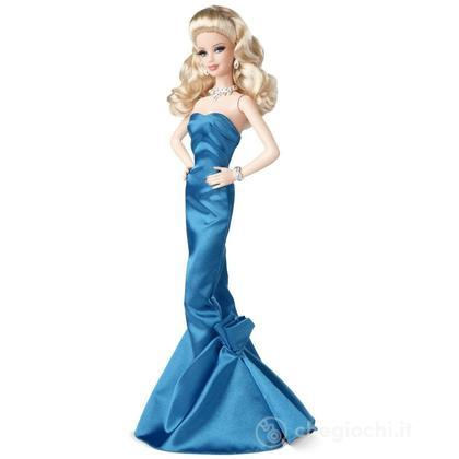 Barbie Look doll 1 Blue (BJV54) (BJV54)