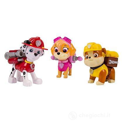 Action Pack 3 Cuccioli (6024060)