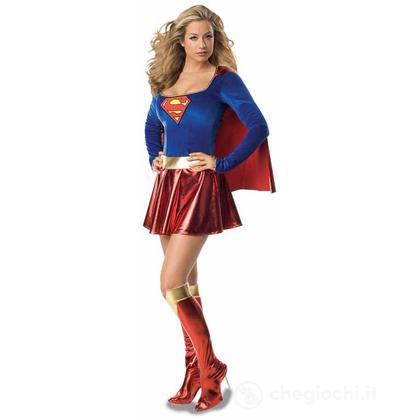 Costume Supergirl taglia XS 40 (R 888239 )