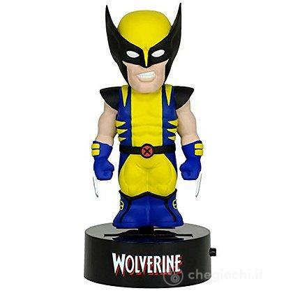 Wolverine - Wolverine Body Knocker
