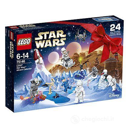 Calendario dell'Avvento 2016 -  Lego Star Wars (75146)