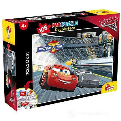 Puzzle DF Cars 3 Supermaxi 108 Racer (63956)