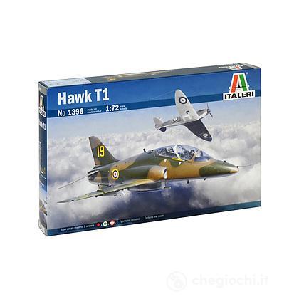 Aereo Hawk T1 1/72 (IT1396)