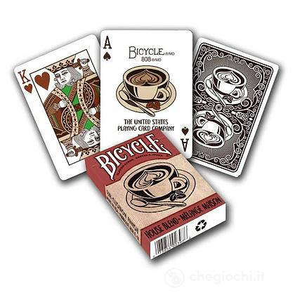 Carte Poker Bicycle House Blend