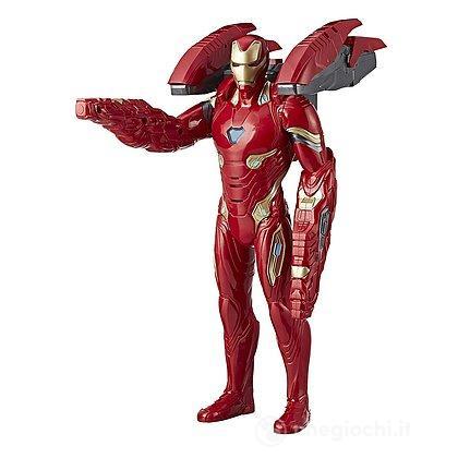 Mission Tech Iron Man Avengers Infinity Wars (FIGU2728)