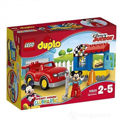 Lego Duplo 10829 - L'officina di Topolino