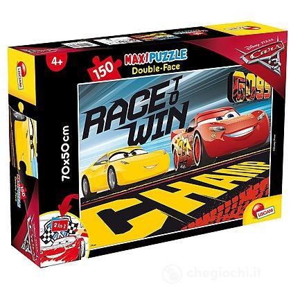 Puzzle DF Cars 3 Supermaxi 150 Cruz (63970)