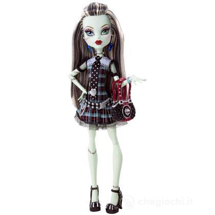 Monster High Doll - Frankie Stein (N5948)