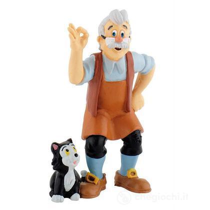 Pinocchio: Geppetto (12398)