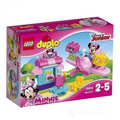 Il caffè di Minnie - Lego Duplo (10830)