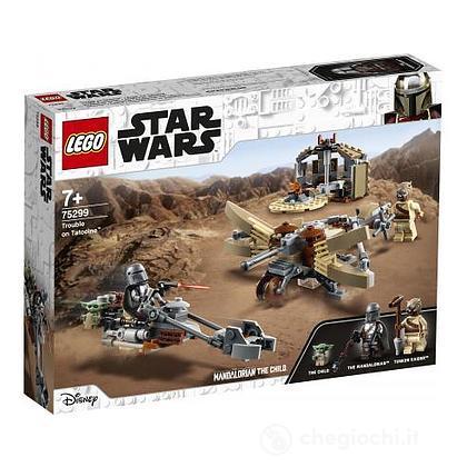 Allarme su Tatooine - Lego Star Wars (75299)