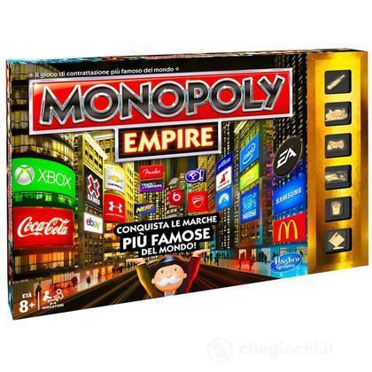 Monopoly Empire