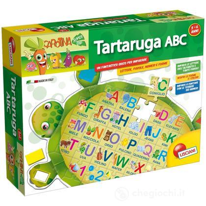 Carotina Tartaruga Alfabetiere (43996)