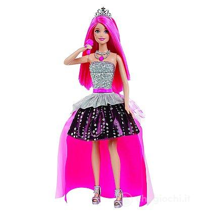 Barbie Principessa Rock (CMR84)