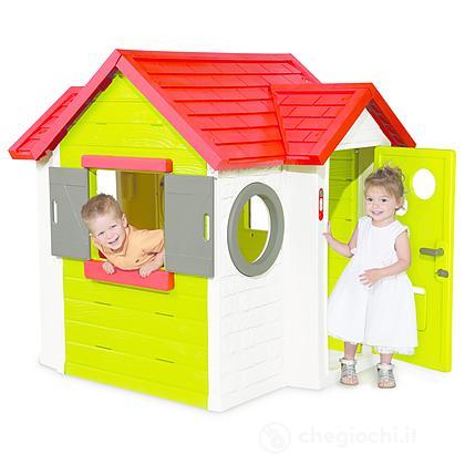 Casetta MY HOUSE