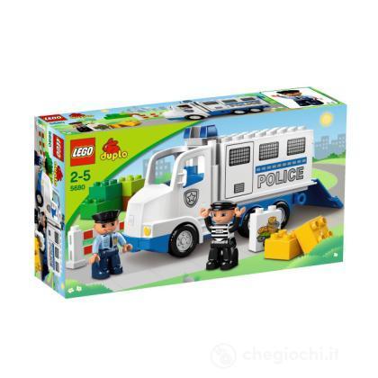 LEGO Duplo - Furgone della Polizia (5680)