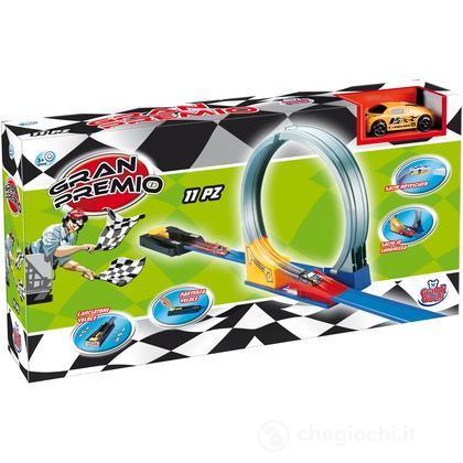 Pista Ruota Giro Della Morte C/1 Auto (GG51400)
