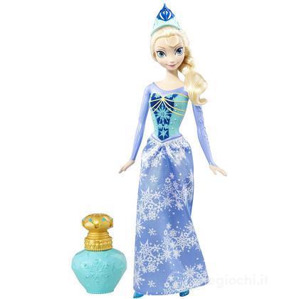 Elsa - Principesse dei Colori (BDK33)