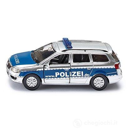 Auto Polizia Patrol Car (1401)